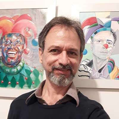 Nelson Bonfim