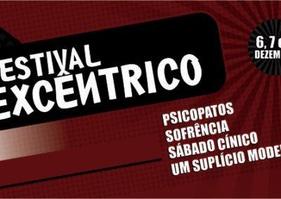 Festival Excêntrico