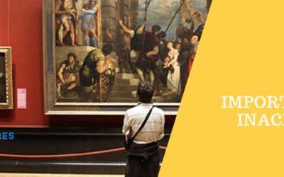 Arte importante e inacessível – Quando a cultura não alcança a todos